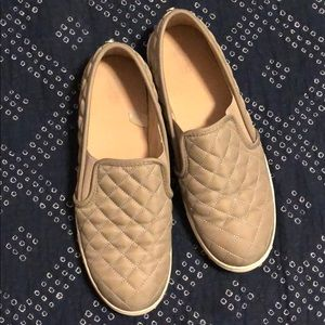 Mossimo Quilted Slip On Shoe